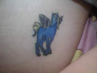 ashley's hip pegasus