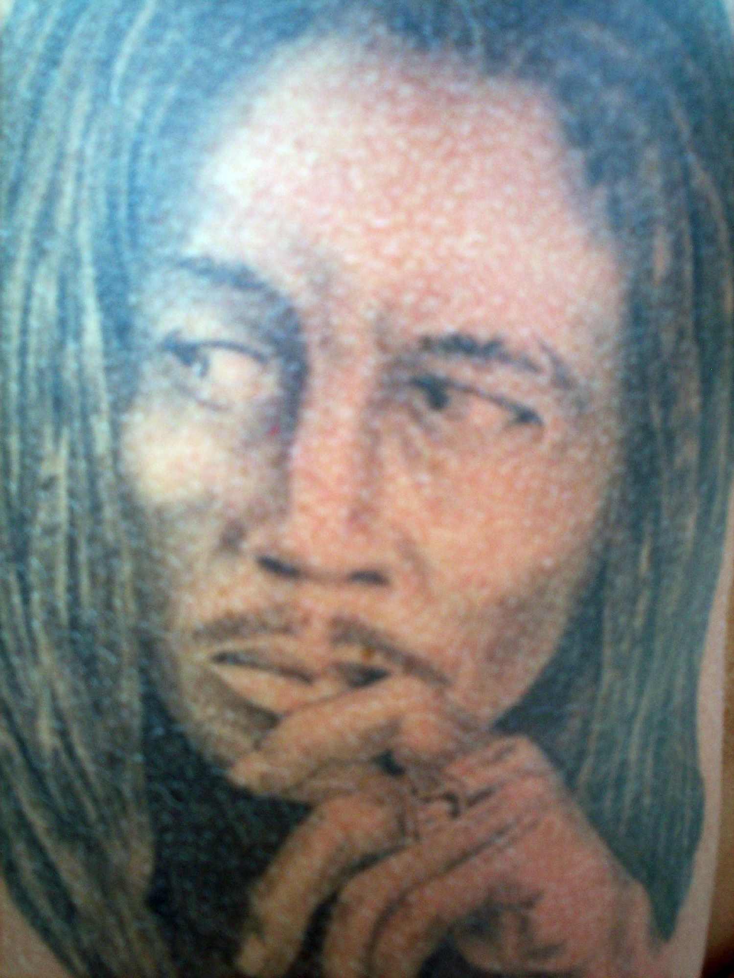 tattoos on fingers for women