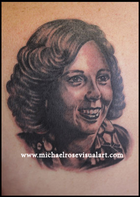 3dd14d2cc Michael Rose 10 Tattoo Picture