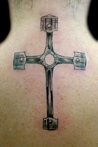 jesus built my hot rod tattoo picture. Black Bedroom Furniture Sets. Home Design Ideas