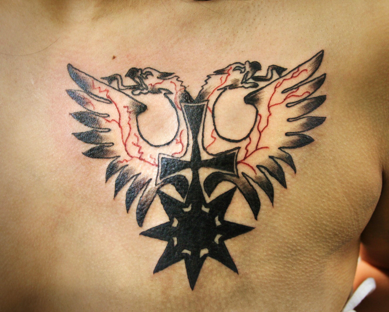 Boehemethlogo Tattoo Picture