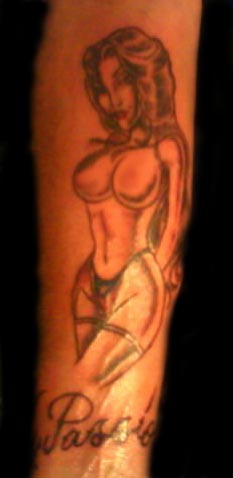 Boricua Tattoos