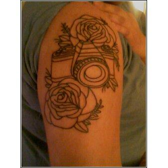 tribute to my mother tattoo picture. Black Bedroom Furniture Sets. Home Design Ideas