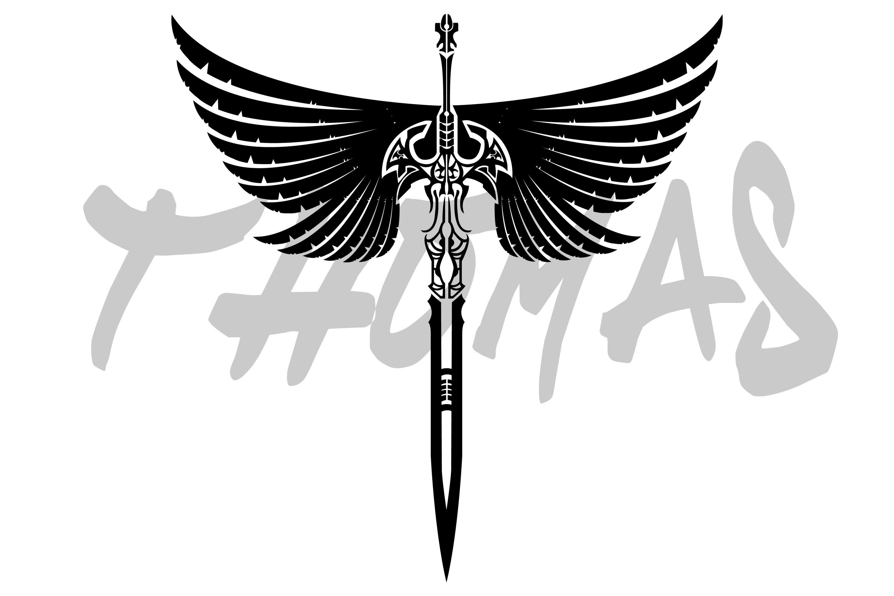 Tribal-Tattoos TATTOSWORD