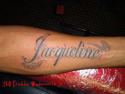 Orekiul tattooo this one 39s made the intrawebs rounds for Mom name tattoos