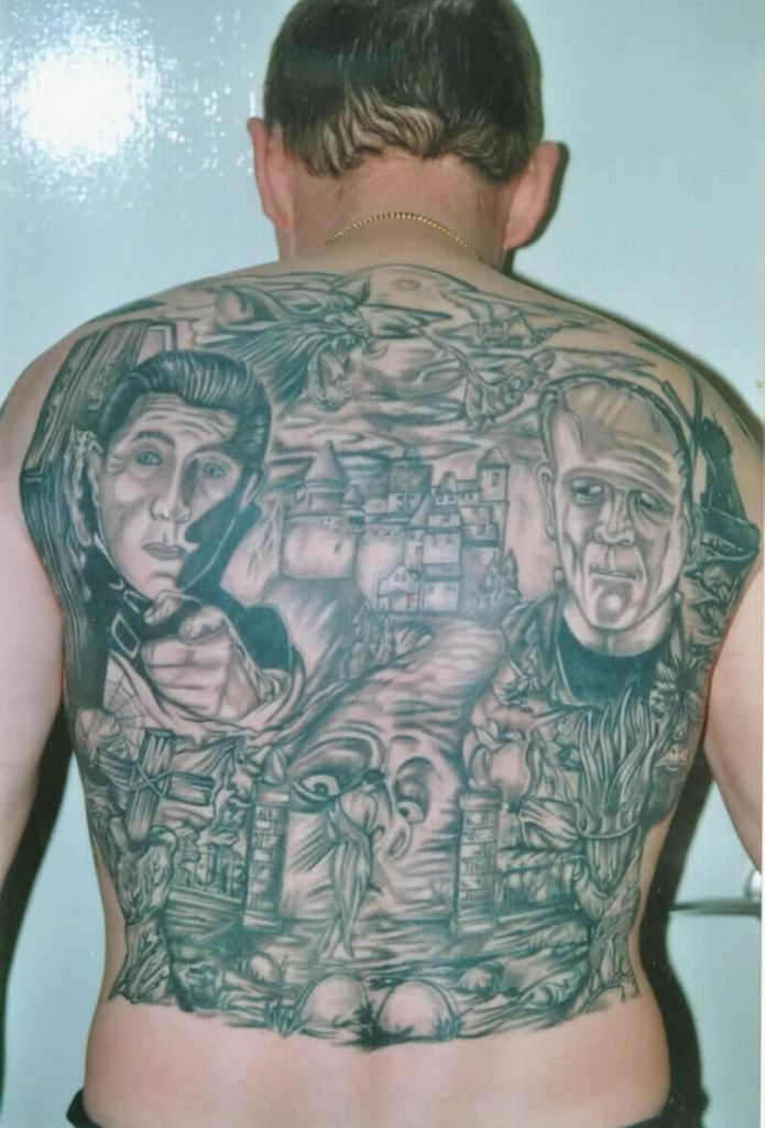 Related Pictures tatto...