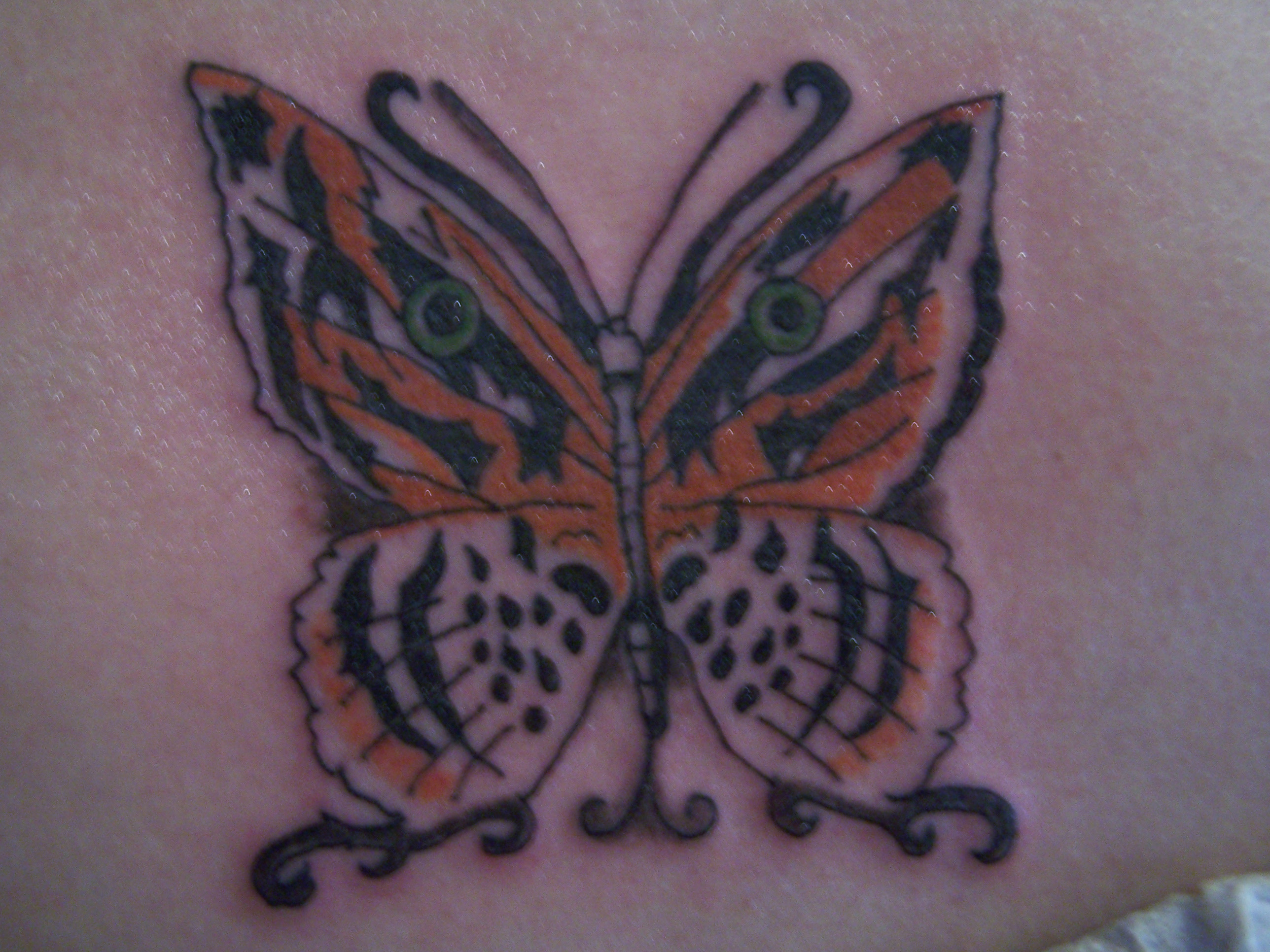 MY TATTOO WORK 5