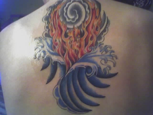 The gallery for mythbusters jessi combs tattoo for Jessi combs tattoos