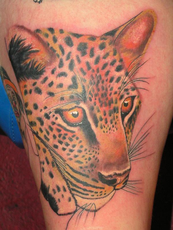 Cheetah, INKAHOLICS, MD