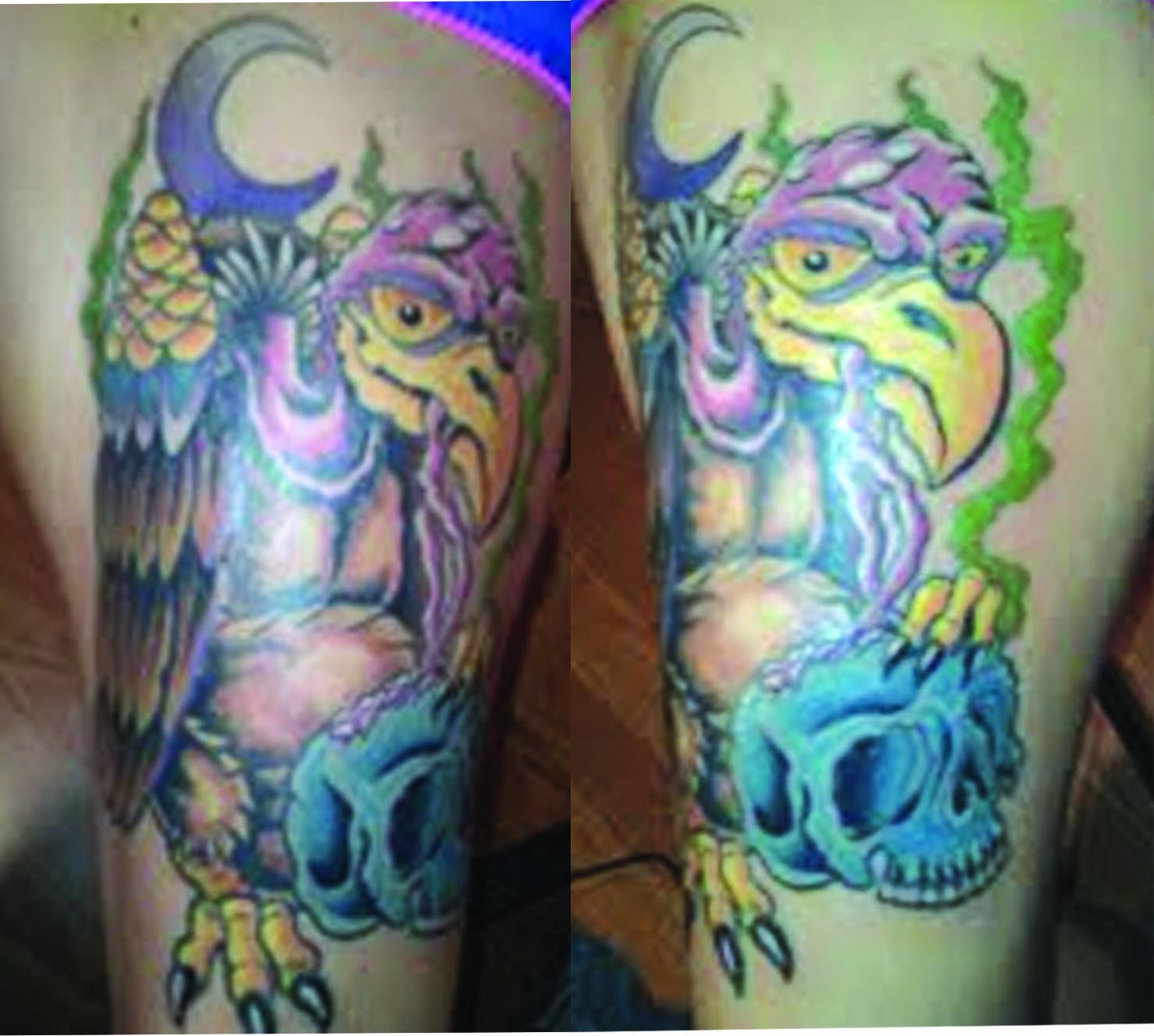 Home - Rising Phoenix Tattoo