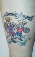 mommies Angels
