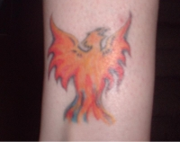 Phoenix Right Ankle