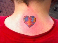 Autism Awareness...for my son