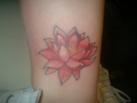 Flowers tattoo pictures for Tortured souls tattoo