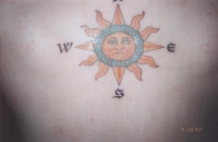 Sun Tat Close-Up
