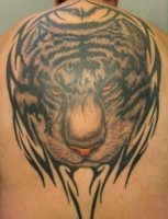 AwesomeTribal Tiger