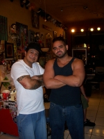 CHECK OUT MY MAN JOSE AT OCHOPLACAS.COM