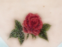 tattoo rose