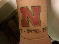 Go Huskers