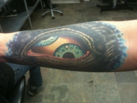 TOOL TATTO-TOOL EYE-TOOL-420