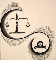 libra tattoo designs on Tattoo Pictures of scales