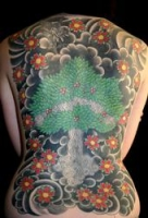 Nates Tree backpiece