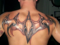 Killer Back Piece