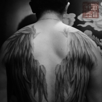 A HK Policeman's Hidden Wings